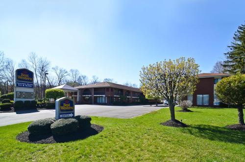 Best Western Princeton Manor Inn & Suites