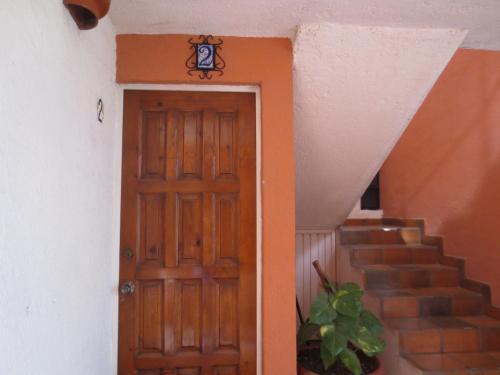 Villas del Portal Apartamento 14