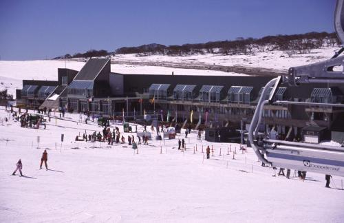 The Perisher Valley Hotel