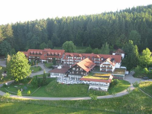 More about Berghotel Jägerhof ****S