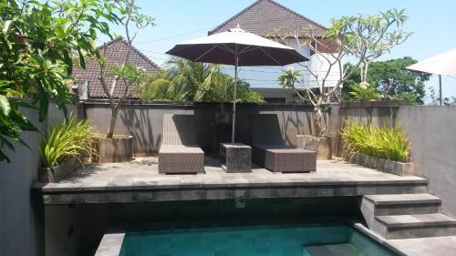 Bali Elephants Boutique Villa Jimbaran Room Rates Book Online