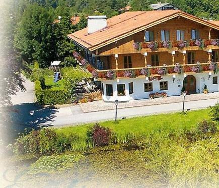 Hotel Gasthof Eder