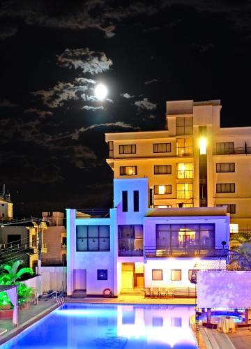 Отель Club De Novo 0 звёзд Непал