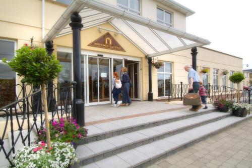 Inishowen Gateway Hotel Contact Number