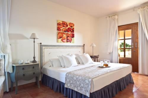 Junior Suite Agroturismo Can Jaume 11