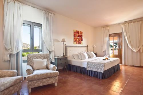Junior Suite Agroturismo Can Jaume 9