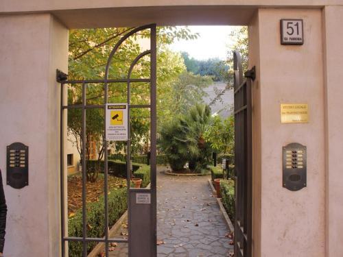 Rome Suites & Apartments Caracalla