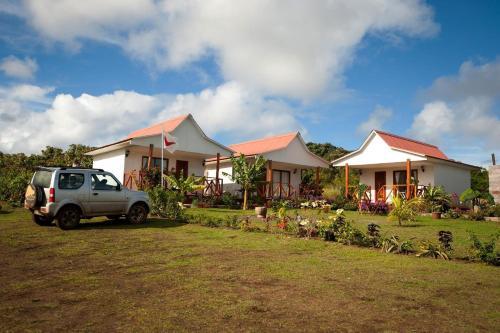Rapa Nui Cabins