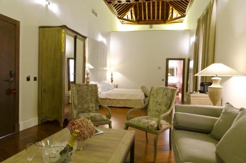 Junior Suite Palacio Pinello 7