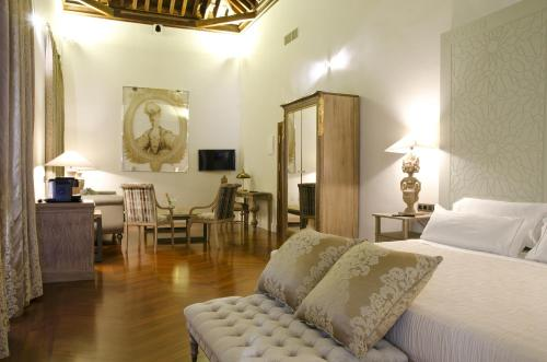 Suite Junior Palacio Pinello 4