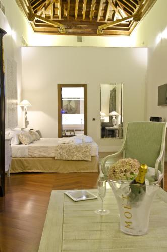 Suite Junior Palacio Pinello 5