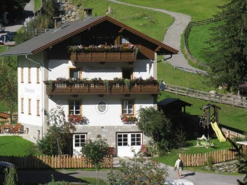 Apartments Ferienhaus Wiesenheim - Apartment mit 2 Schlafzimmern