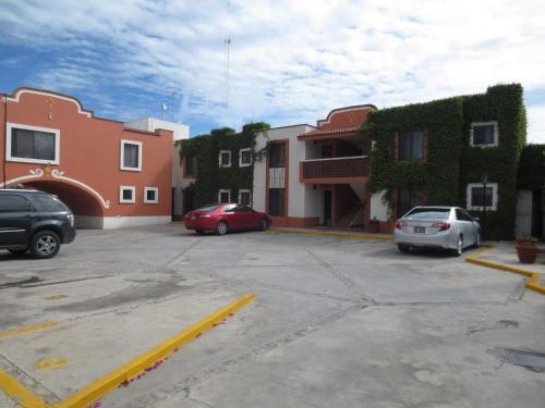 Villas del Portal Apartamento 40