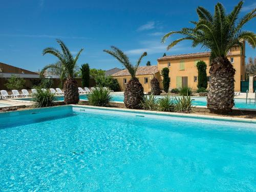 One-Bedroom Apartment De Camargue 2