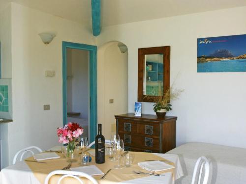 foto One-Bedroom Apartment Nibareddu 2 (Costa Dorata)