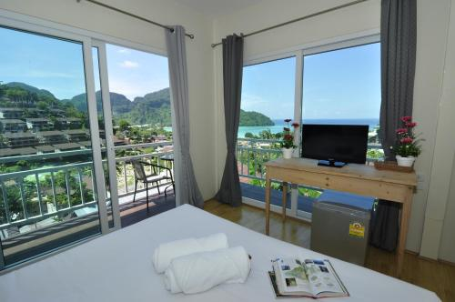 Papaya Phi Phi Resort