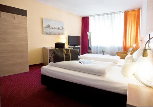 Hotel Cascade photo 33