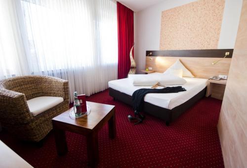Hotel Cascade photo 9