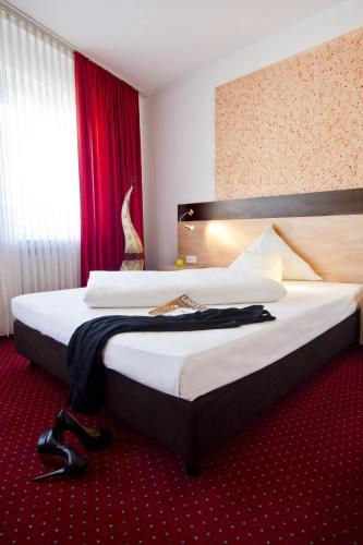 Hotel Cascade photo 34