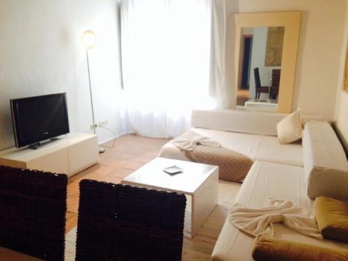 HotelApartamentos Marina A