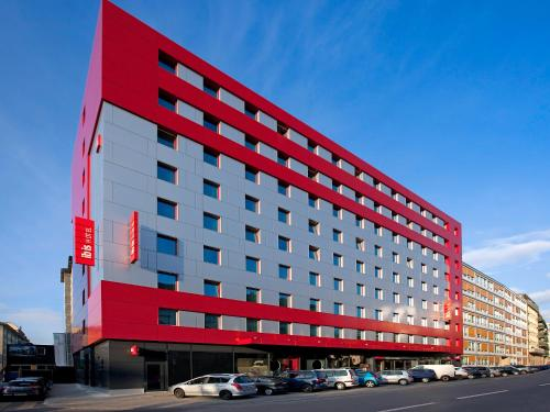 Picture of ibis Genève Centre Nations