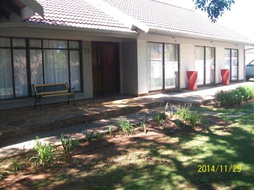 Picture of 21 On Coetzee Guest House