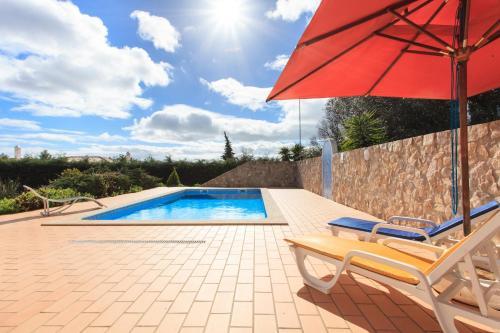 Quinta do Laranjal Portimão Algarve Portogallo