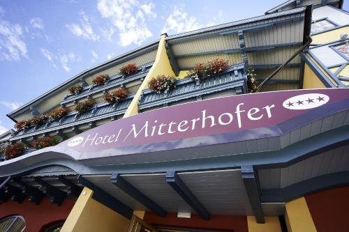 Picture of Hotel Mitterhofer
