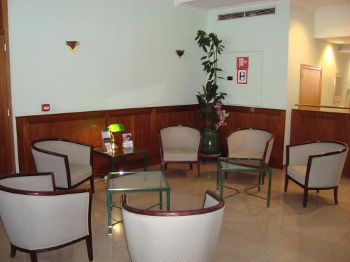 Hotel Le Dome photo 44