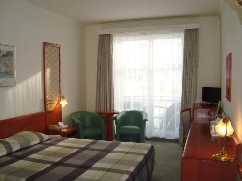 Hotel Le Dome photo 46