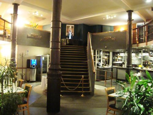 Hotel Le Dome photo 54