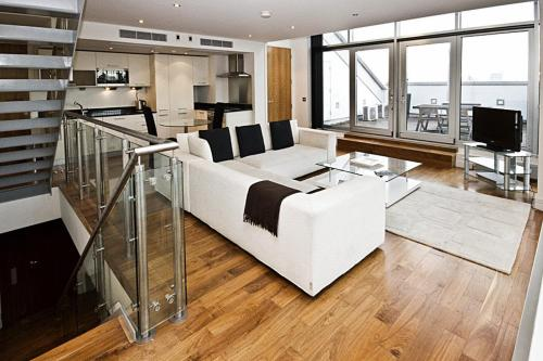 Deluxe Apartments @ The Edge,Manchester