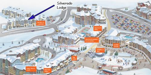 Silverado Lodge Condominiums At Canyons By White Pines(キ