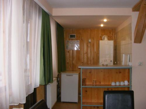 Zwei Schlafzimmer Apartment (4 Erwachsene) (Two-Bedroom Apartment (4 Adults))