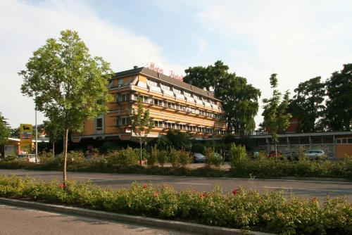 Picture of Ai Ronchi Motor Hotel