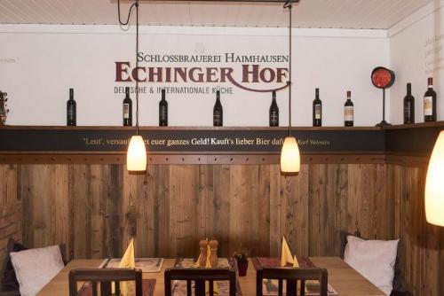 Echinger Hof bei München
