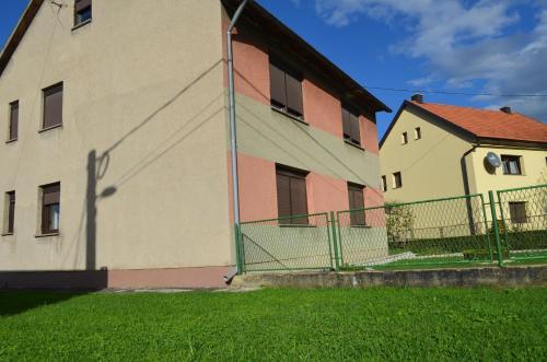 Guest house Sobe Barkovic