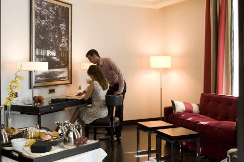 Suite Junior - No reembolsable Hotel Boutique Gareus 4