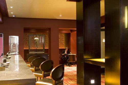 Hotel Boutique Gareus