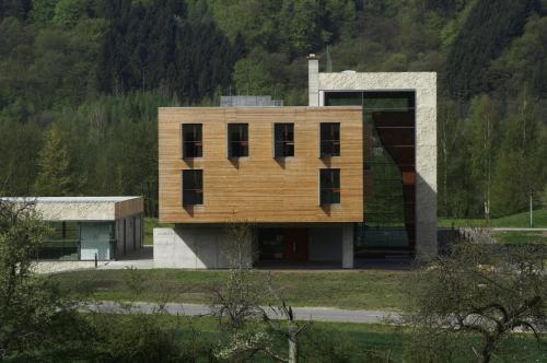 Picture of Youth Hostel Echternach