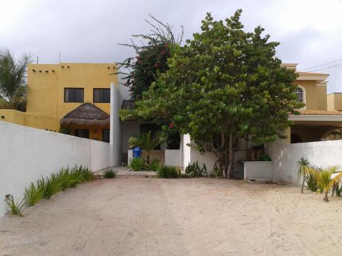 Casa Mara front view