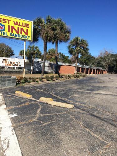Value Inn Motel Sandusky