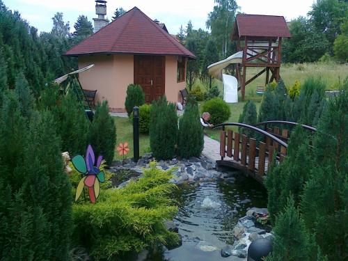 Apartments at Vila Stikic, Zlatibor