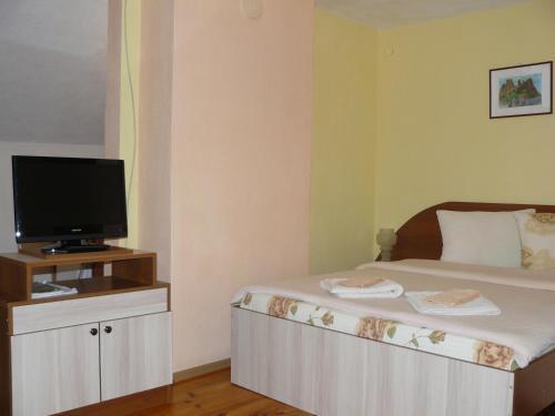 Geto Apartment