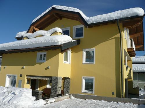 Отель Appartement Königslehen 0 звёзд Австрия