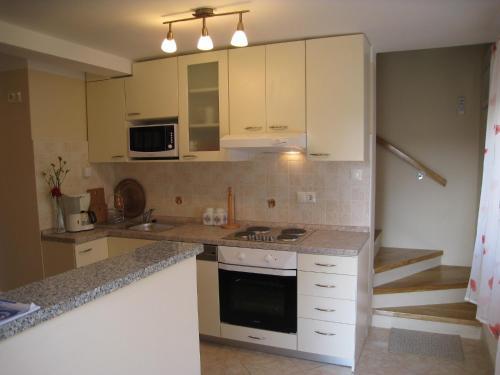 Apartments Vila Nidisa