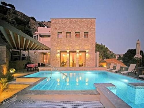 Click Here to go to Villa Costa Mare