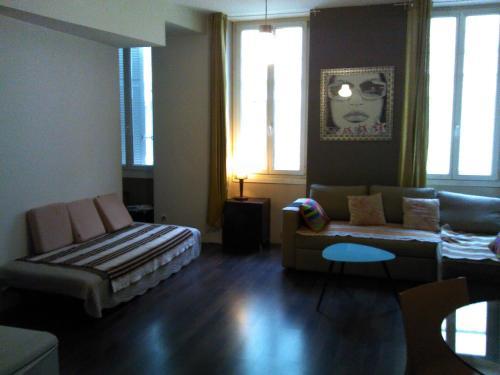 Apartment Chez Lo