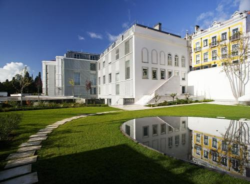 Hotel da Estrela - Small Luxury Hotels of the World