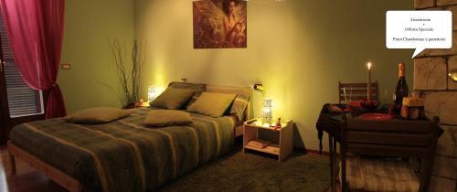 foto Bed and Breakfast Greenfairy (Val Rezzo)